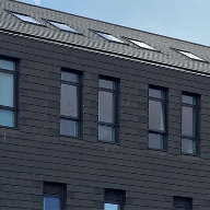 Redland Slates for award winning hospital