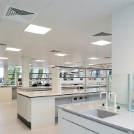 Allgood products for Manchester Cancer Research Centre