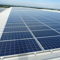 BeBa provides solar energy to Abbey View Produce