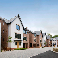 New luxury development protected by Sika