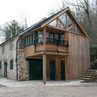 Uponor heats up Cromford Mill