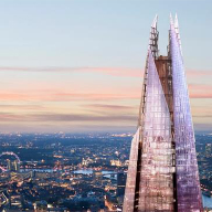Flexcrete constructs the slipformed core for the Shard