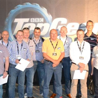 Reynaers drives industry partnership through Top Gear track experience