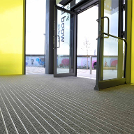 Gradus carpets up GradPad in London