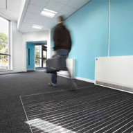 Gradus creates contemporary environment at Walkden High