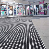 St Johns Shopping Centre chooses Gradus