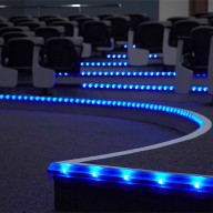 Gradus lights up Christie's Hospital