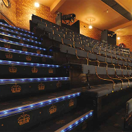 Gradus Lighting at Theatre Royal