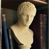 Haddonstone to launch Young Athlete bust at Decorex 2015