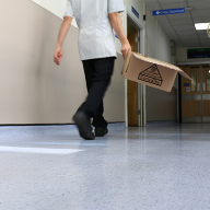 New Altro Fortis offers tough love for walls, doors & corners