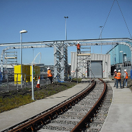 Flexicon secures Neasden Rail Depot upgrade