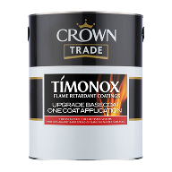Safety & savings with new advances to Crown Trade Timonox