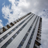 London apartments rise with Kingspan Insulation
