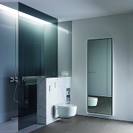 Geberit AquaClean Mera shower toilet wins Red Dot Design Award