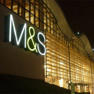 FDL Generators at Marks & Spencer, Cheshire Oaks