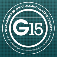 Reynaers Aluminium nominated for G15 Award