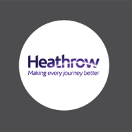 Customer Testimonial - Heathrow Airport