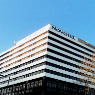 Novotel London West chooses Flexcrete