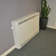 Contour unveils new low cost, 'no fuss' LST radiator range
