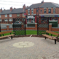 High quality standard gates, railings & architectural metalwork