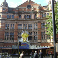 Tanking coating solutions for the Palace Theatre