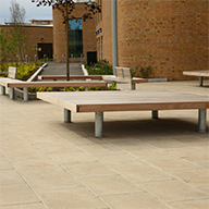 Furnitubes provides bespoke seating for Cardiff and Vale College