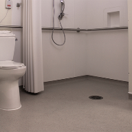 Altro provides safe & hygienic options for senior living facility