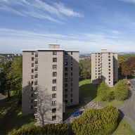 Kingspan Insulation at new heights in Dundee