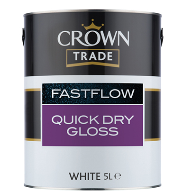 New Crown Trade Fastflow Gloss System sets the pace