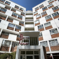 Sika protects historical Finsbury tower blocks