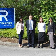 Reynaers invests in new channels to drive business forward