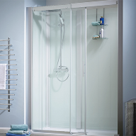 N&C launches self-contained showering cubicle Aqua-Magic