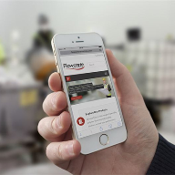 Flowcrete launches new website