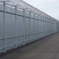 Barkers Fencing designs High Security fences