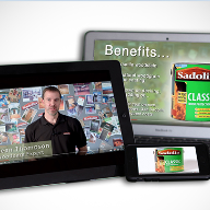 Sadolin launches new online product help videos