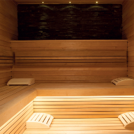Steam room & sauna refurbishment for Taro Leisure Centre