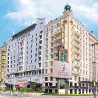 Uponor at Harbour View Hotel Macau redevelopment