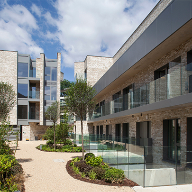 Kingspan KoolDuct for UK's largest Passivhaus scheme