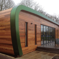 Thermal efficiency tempts Eco Pod specialist to Actis Hybrid