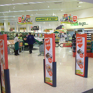 Halmann at Morrison Supermarket