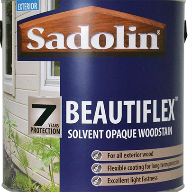 Sadolin's new Beautiflex: A flexible finish for wood takes shape