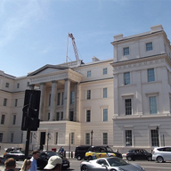 Lanesborough Hotel gets the Schlüter-Systems treatment