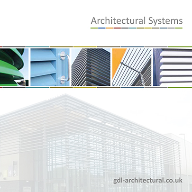 New Architectural Systems Brochure Now Available