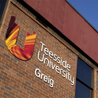 Signs Now creates new campus signage for Teeside University