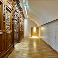 Acoustic products for Winchester College