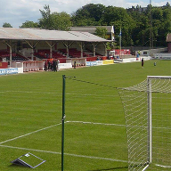 Pop Up Power Supplies® specified at Ebbsfleet Football Club