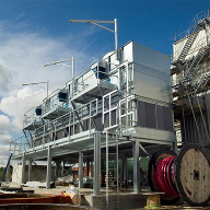 Guardian Glass UK's efficient waste heat recovery system