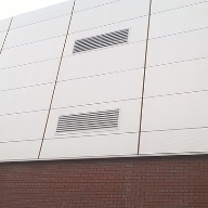 Bespoke ventilation for St Francis Xaviers College