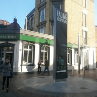 New signage scheme for Ealing Broadway Shopping Centre