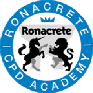 RIBA Approved online CPDs from Ronacrete